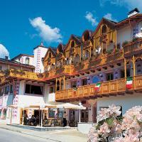 Palace Hotel Ravelli - (2)