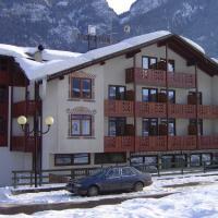Hotel Ariston - (2)