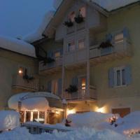 Hotel Pangrazzi - (2)