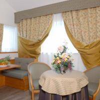 Hotel Pangrazzi - (9)