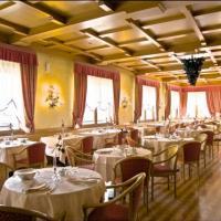 Hotel Pangrazzi - (4)