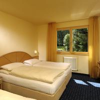 Hotel Sporting Ravelli - (5)