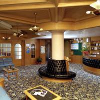 Hotel Sporting Ravelli - (2)