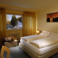 Hotel Sporting Ravelli - (6)