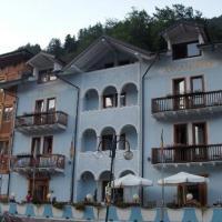 Hotel Arcangelo - (2)