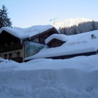 Hotel Baita Velon - (2)