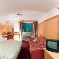 Hotel Chalet Al Foss - (4)