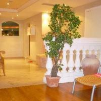 Hotel Chalet Al Foss - (2)