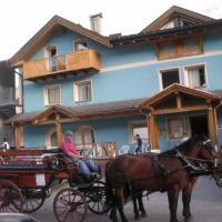 Hotel Cielo Blu - (2)