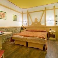 Hotel Adamello - (7)