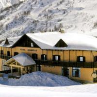 Hotel Adamello - (2)