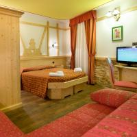 Hotel Adamello - (8)