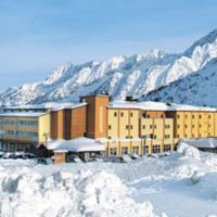 Grand Hotel Miramonti - (2)