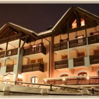 Residence Hotel Dahu - (2)
