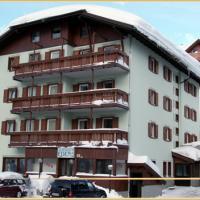Hotel Eden - (1)