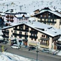 Hotel Edelweiss - (2)