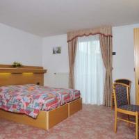 Hotel Flora Alpina - (8)