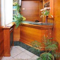 Hotel Flora Alpina - (2)