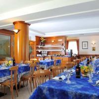 Hotel Flora Alpina - (6)