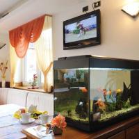 Hotel Flora Alpina - (4)