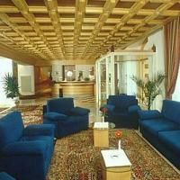 Grand Hotel Rabbi - (3)