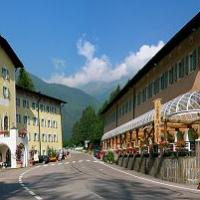 Grand Hotel Rabbi - (2)
