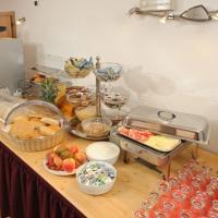 Hotel Monclassico - (5)