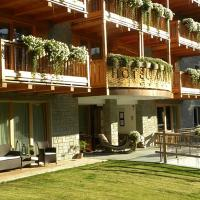 Hotel Maribel - (3)