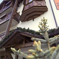 Hotel Montana - (10)
