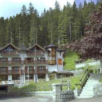 Hotel Montana - (12)