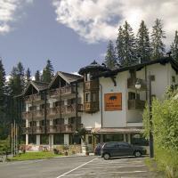 Hotel Montana - (11)