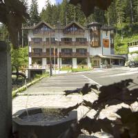 Hotel Montana - (13)