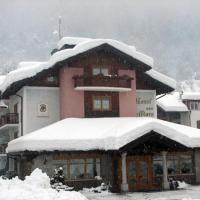 Hotel Belfiore - (1)