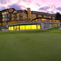 Golf Hotel Campiglio - (2)