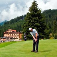 Golf Hotel Campiglio - (4)