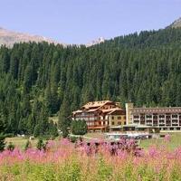 Golf Hotel Campiglio - (3)
