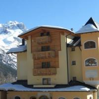 Panorama Hotel Fontanella - (2)