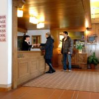 Residence Hotel Ambiez - (12)