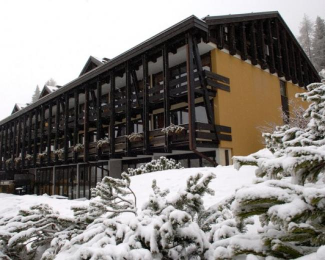 Residence Hotel Ambiez