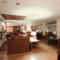Alpen Suite Hotel - (2)