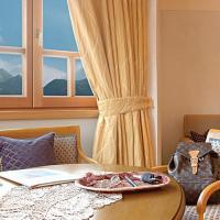 Alpen Suite Hotel - (5)