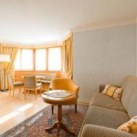 Alpen Suite Hotel - (6)