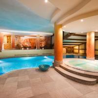 Alpen Suite Hotel - (4)
