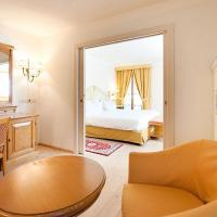 Alpen Suite Hotel - (9)