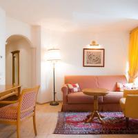 Alpen Suite Hotel - (7)