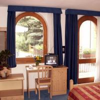 Hotel Chalet Genziana - (10)