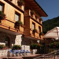 Hotel Chalet Genziana - (2)