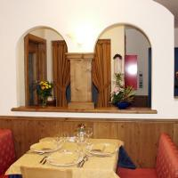 Hotel Chalet Genziana - (7)