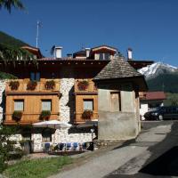 Hotel Chalet Genziana - (4)