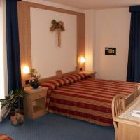 Hotel Chalet Genziana - (11)